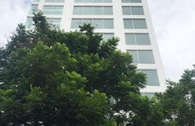 J-Tower South BKK1 Condomium リセール物件01
